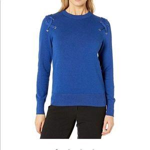 New! Michael Kors Crew Neck Sweater